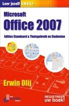 Leer jezelf SNEL... - Leer jezelf Snel Microsoft Office 2007 NL