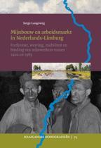 Maaslandse monografieen 75 - Mijnbouw en arbeidsmarkt in Limburg