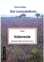 Der Lavendelkreis - Tatort: Valensole