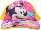 Disney Pet Minnie Mouse Meisjes Geel Maat 48-51