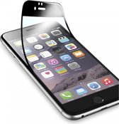 iPhone 6s/6 Plus, screen protector, capsule, zwart