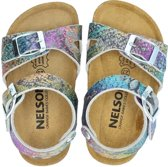 Nelson Kids meisjes sandaal - Multi - Maat 26