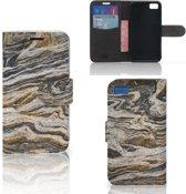 Bookcase Blackberry Z10 Steen