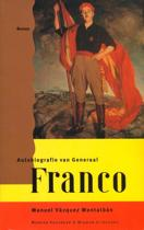 Spaanse bibliotheek - Autobiografie van Generaal Franco