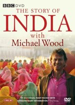 Tv Series/Documentary - Michael Wood's Story Of India (Import)