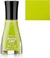Sally Hansen Insta-Dri Nail Color - 450 Lickety-Split Lime