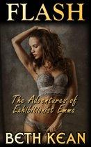 Flash The Adventures of Exhibitionist Emma Volume #1