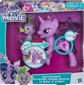 My Little Pony Friendship Duet Twilight Sparkle Spike Speelset