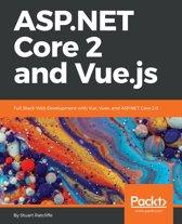 ASP.NET Core 2 and Vue.js