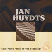 Solo Piano 'Jazz At The Pinehill'