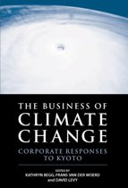 The Business of Climate Change