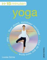 15 minuten / Yoga + DVD