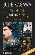 The Iron Fey Omnibus 5 - 7 - The Iron Fey