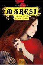 Kronieken van het Rode Klooster - Maresi