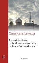 Le christianisme orthodoxe face aux défis de la société occidentale