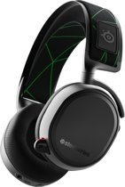 SteelSeries Arctis 9X Draadloze Gaming Headset - Zwart - Xbox One