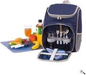 Picknicktas Backpack Blue