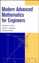 Modern Advanced Mathematics for Engineers