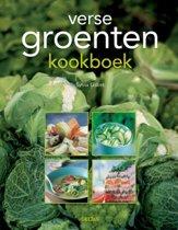 Verse groenten kookboek