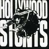 Stunts (White)