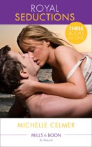 Royal Seductions: Diamonds (Mills & Boon By Request) (Royal Seductions - Book 1)