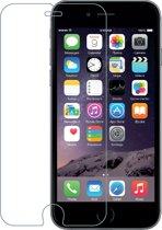 Azuri 2x Tempered Glass flatt RINOX ARMOR  - voor iPhone 6