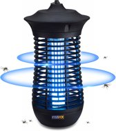 MaxxHome GH-18N Insectendoder – Vliegenlamp – 1x18W