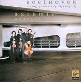 Beethoven : String Quartets Op