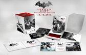 Batman: Arkham City - Collectors Edition