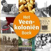 Het Veenkolonien boek