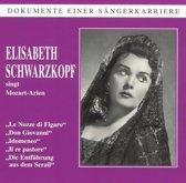 Elisabeth Schwarzkopf singt Mozart-Arien