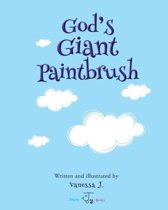 God's Giant Paintbrush