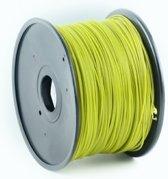 Gembird3 3DP-HIPS3-01-OL - Filament HIPS, 3 mm, olijfgroen