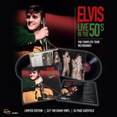 Live In The 50'S -Ltd-