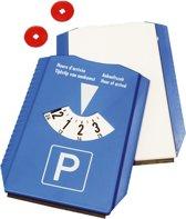 PK Automotive Blauwe parkeerschijf