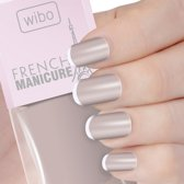 Wibo French Manicure #5