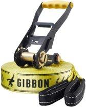 Gibbon Classic X13 wordt geleverd met ratpad ratelbedekking   Classic X13