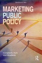 Marketing Public Policy