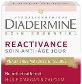 Diadermine Reactivance dagcreme voor de rijpe huid
