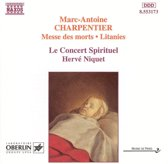 Charpentier: Messe Des Morts