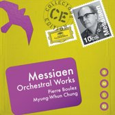 Orchestral Works (Collectors Edition)