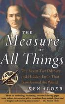The Measure of All Things