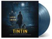 Adventures Of Tintin -Clr (LP)