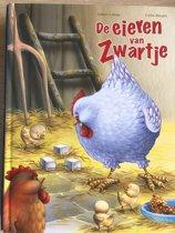 De eieren van Zwartje (prentenboek)