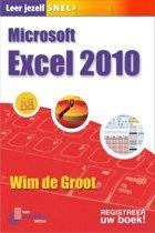 Excel 2010, Leer jezelf SNEL