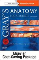 Gray's Anatomy for Students and Paulsen