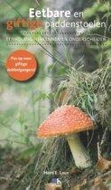 Omslag van 'Eetbare & giftige paddenstoelen'