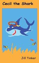 Cecil the shark