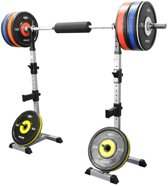 Heavy Squat standaard RS Sports