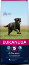 Eukanuba Dog Adult - Large Breed - Kip - Hondenvoer - 3 kg
